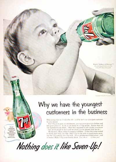 Διαφήμιση 7up