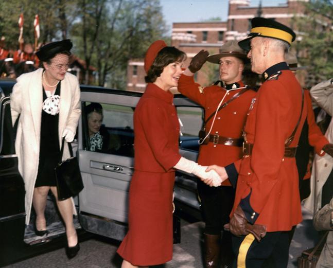 1962 - Καναδάς - Αστυνομία του Οντάριο - Ontario Canada Police