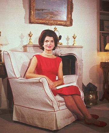 Στο Λευκό Οίκο - At the White House